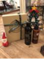 オーガニックノートのクリスマスプレゼント☆