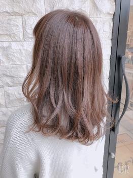 髪の毛を綺麗に見せたいと思っています☆《高橋》_20191213_1