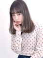 ☆大人かわいい☆ワンカールセミディ☆