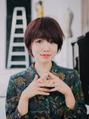 ◆新着◆『アシメ前髪マッシュボブ』<横須賀中央>