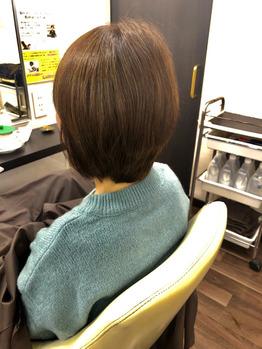10年前の髪のハリツヤがほしい方は他にいませんか?_20200205_1
