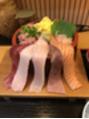 インスタ映えな海鮮丼♪♪