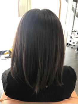 髪の毛の乾燥がきになる方に!萩原Ai_20200825_1