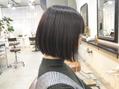 エトネ ヘアーサロン 仙台駅前(eTONe hair salon)翌日からも扱いやすいヘア