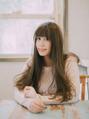 ◆新着◆『透け感ミルクティーカラー』<横須賀中央>
