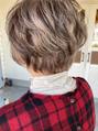新しい白髪染め