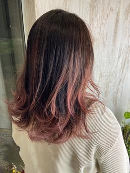 超可愛い!pinkカラー☆_20210208_1