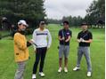 皆さん・・・ゴルフはじめましょう!