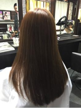 ★髪質改善通信148・理想を超える仕上がり★_20151218_3