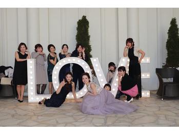 ☆happy☆wedding☆_20190218_2