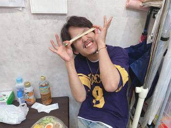 dueの日常~その3。川村Asami_20200507_3
