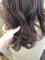 ヘアー アイス トゥーレ 新店(HAIR ICI TRE)pink