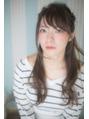 ★新着★『編み込みハーフアップ』 <稲毛>