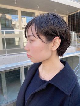 ショート/耳かけスタイル_20200204_1