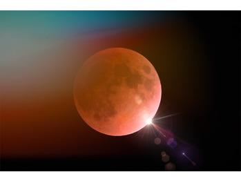 1月31日 皆既月食はご覧になりましたか?_20180202_1
