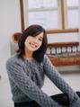 モニカ 横須賀中央店(Monica)◆新着◆『レイヤー×フリンジバング』<横須賀中央>