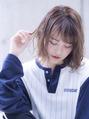 ★☆小顔カット 2200円☆★