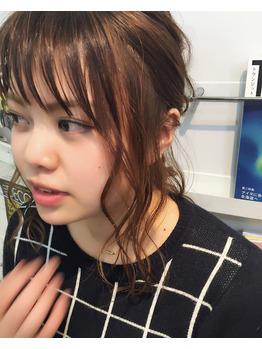 前髪カット_20170121_1