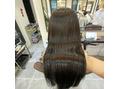 サロンドミルク 溝の口店(salon de MiLK)髪質改善 酸熱トリートメントおすすめです!!