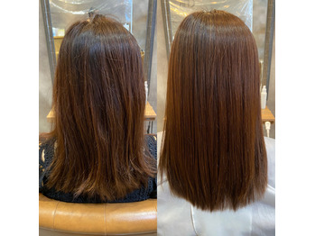 (さいたま市 大宮区) 髪質改善トリートメント_20200820_1