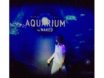 AQUARIUM☆*:.。._20170802_1