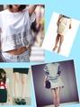 2014年 春夏トレンド ファッション編 その2