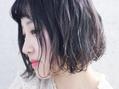 ウェットヘアがかわいい!濡れ髪スタイリング☆