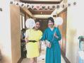 結婚式の参列…☆