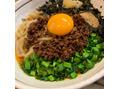 オーブ ヘアー ギンザ 銀座2号店(AUBE HAIR ginza)麺