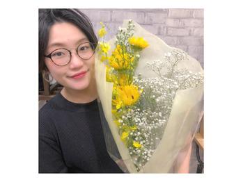 小坂麻実~産休・育児休暇のお知らせ~_20190621_1