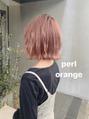 perl orange【Lolonois野田阪神/福島】