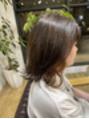 ソッリーソ ヘア(sorriso hair)大人気☆アクセサリーカラー♪