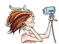 艶髪を作る乾かし方