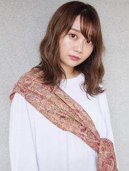 medium hair ~_20191025_1