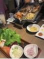 アゴラご飯会!サムギョプサル~