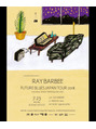 RAY BARBEE japan tour 2018