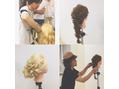 オルソーヘアー(orso hair)アレンジセミナー
