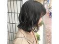 ヴィークス ヘア(vicus hair)[アキエ]春おすすめ!「ミニボブ♪」