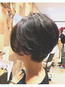 やりたい髪型、伝わってますか?_20190916_1