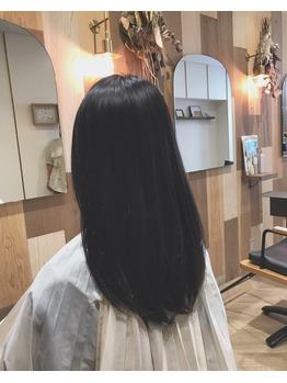 やりたい髪型、伝わってますか?_20190916_2