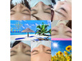 夏の味方**。GIENアイラッシュヽ(*^^*)ノ