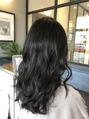 髪質改善4step