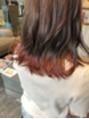 ☆裾カラー☆