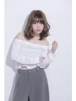 可愛いはお任せ下さい☆☆☆☆☆【新宿Palio】_20181208_2