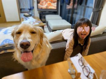 我が家の愛犬。川村Asami_20210225_2