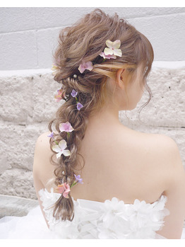 Wedding☆ menu☆つぐみるん_20181028_2