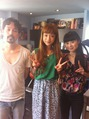 Mai Takahashi☆May 24th 2012