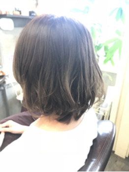 透明感カラー☆_20180727_1