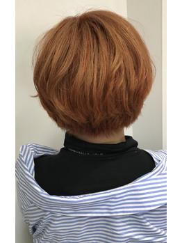 オレンジカラー♪_20180426_1