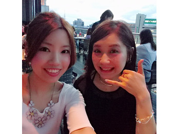 マッキーの歓迎会☆in中州_20160707_4